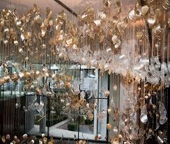 Artistic Lighting 35 Best Lighting Design Leaf Porcelain Installations Jasmin