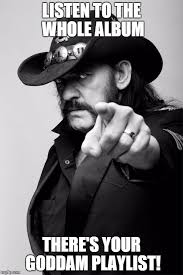 Lemmy Meme - lemmy speaks imgflip