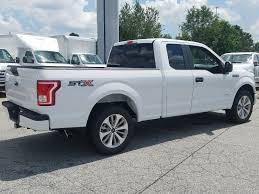 Ford F150 Truck Bed - 2017 ford f 150 xl rwd truck for sale in ga 71773