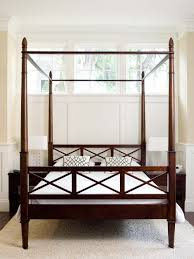 marbella bed design a simple modern take on british colonial