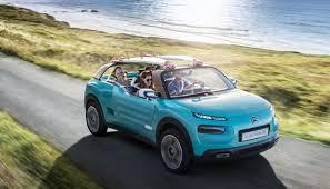 citroen concept 2017 citroen concept cars
