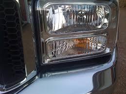 strobe light installation truck led strobe light installation in headlight ford truck enthusiasts