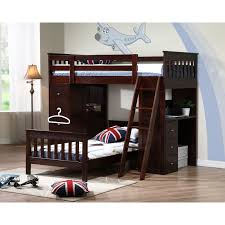 Bunk Beds Auburn Bunk Bed Single 104026