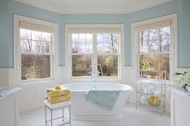 blue and yellow bathroom ideas blue and white interiors living rooms kitchens bedrooms blue