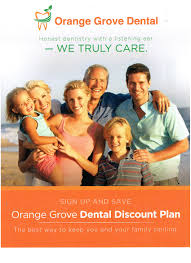 affordable and family dentistry orange grove dental