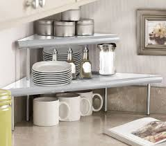 kitchen corner shelves ideas lovable corner rack for kitchen 28 kitchen corner shelf ideas