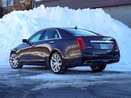 cadillac cts fuel economy road test 2014 cadillac cts 3 6 awd leblanc s six