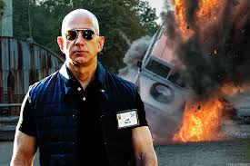 How To Make Money Like Amazon Amzn Billionaire Jeff Bezos