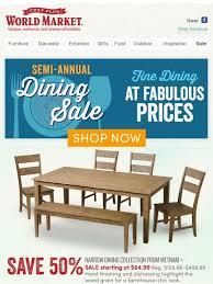 Harrows Outdoor Furniture Cost Plus World Market Have You Seen Harrow We Think It U0027s