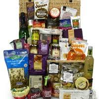 Diabetic Gift Baskets Healthy Hampers By Diabetichampers Co Uk Fast Delivery Uk And