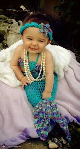 9 Month Halloween Costume Ideas 25 Baby Mermaid Costumes Ideas Baby Mermaid