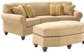 Curved Sofa Uk Curved Sofas For Small Spaces Visionexchange Co