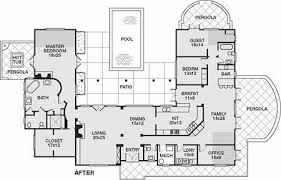 Handicap Accessible Home Plans Accessible Housing By Design U2014 House Designs And Floor Plans What