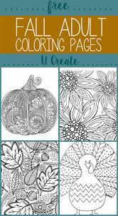 free fall coloring pages lil moo creations