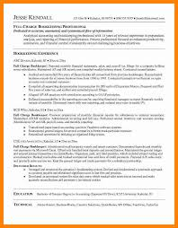 Bookkeeper Description For Resume 3 Monster Resume Sample New Hope Stream Wood