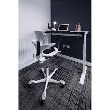 Height Adjustable Desk Electric by Holmris Q20 Height Adjustable Desk