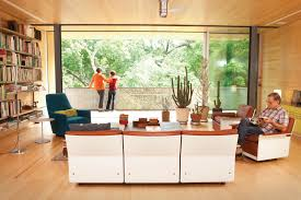 mid century modern homes photo 4 of 11 in 10 timeless midcentury modern homes dwell