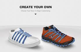 adidas selber designen schuhe selbst designen bei k swiss der mode