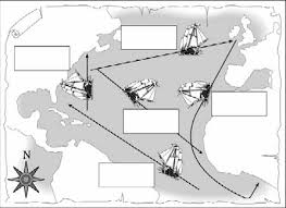 triangular trade francine