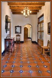 home floor and decor mexican tile floor and decor ideas for your style home