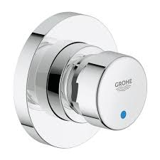 Grohe Cosmopolitan Grohe Euroeco Cosmopolitan T Self Closing Push Button Concealed