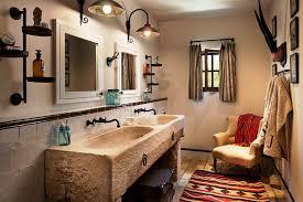Industrial Bathroom Vanity Lighting Cool Industrial Bathroom Vanity For Us U2014 Wedgelog Design