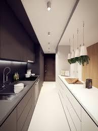 100 modern galley kitchen design best galley kitchen