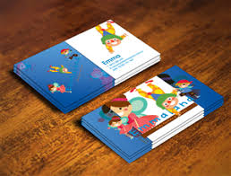 childcare business cards childcare business card design galleries for inspiration