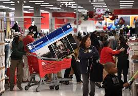 will target have their black friday sales online these 62 malls and 55 stores and counting will be closed on