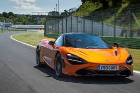 mclaren 720s mclaren 720s reviewed by a regular driver more ali g than lateral