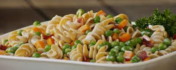cold pasta primavera salad recipe hidden valley