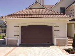 home decoration awesome garage door manufacturers with brown awesome garage door manufacturers with brown finish perfectly suited for modern design large space