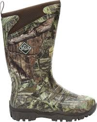 muck boot men u0027s pursuit supreme rubber hunting boots u0027s
