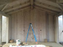 cedar wood wall patina farm update exterior and cedar wood siding
