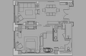 Cascade Floor Plan Tulalip Resort Casino Resort Accommodations Guest Suites