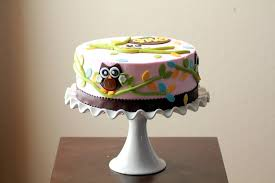 free photo cakes baby shower owls designs free image on