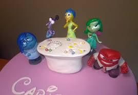 disney u0027s inside out cake cakecentral com