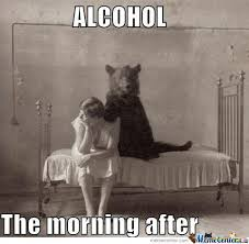 Morning After Meme - many alcohol and morning by ignne meme center