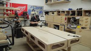 Woodworking Workbench Top Material by Modified Paulk Workbench Jays Custom Creations