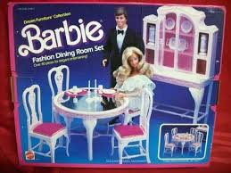 barbie dining room set barbie doll and dining room set barbie fashion dining room set model