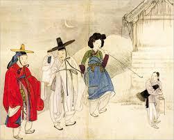 Pictura din timpul dinastiei Joseon Images?q=tbn:ANd9GcRZHA4xHVnnLg8OHaHeXo0pi0aKHdtVgk3rIike_MRsu0CXqaUGWA