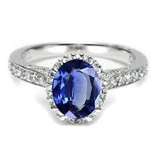 Diamond Cushion Cut Ring Engagement Rings December Topaz Stunning Engagement Rings Blue
