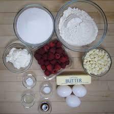jar cakes white chocolate raspberry jar cakes farm bureau table top