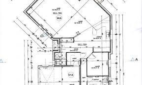 plan etage 4 chambres plan maison en l 4 chambres plan de maison avec 4 chambres 13 plans