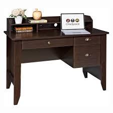 Double Reception Desk by Riverside Coventry Executive Desk Hayneedle