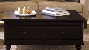 Vancouver Oak Coffee Table - table compelling oak coffee table drawers horrible oak coffee