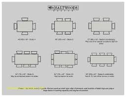 average round table size 97 dining table dimensions for 4 standard dining table sizes for