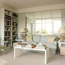 London Flat Interior Design Small White London Flat Kitchen Living Room Bedroom Design