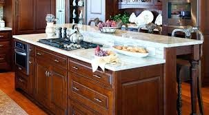 kitchen island with sink and seating kitchen islands with sink and dishwasher brilliant ideas kitchen