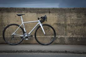 ferrari bicycle review colnago v1 r